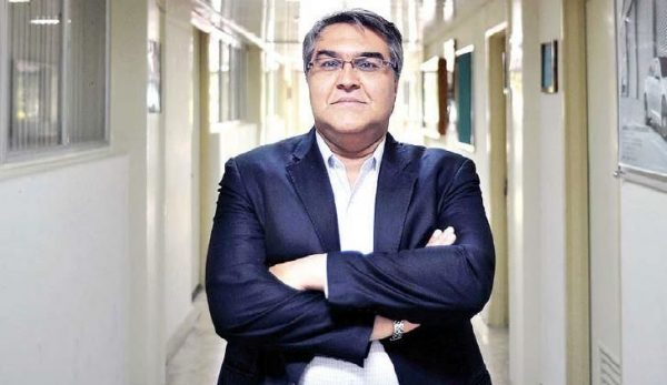 دکتر امیرحسن کاکایی