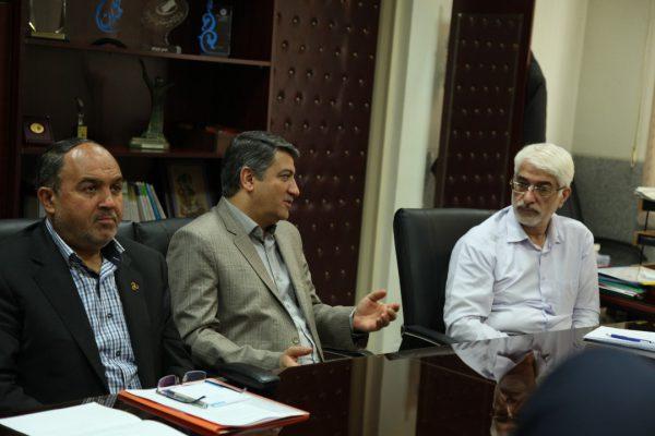 توسعه همکاری های سازمان مدیریت صنعتی و شهرداری تهران برای تشکیل هسته مرکزی مسوولیت اجتماعی بنگاه های اقتصادی