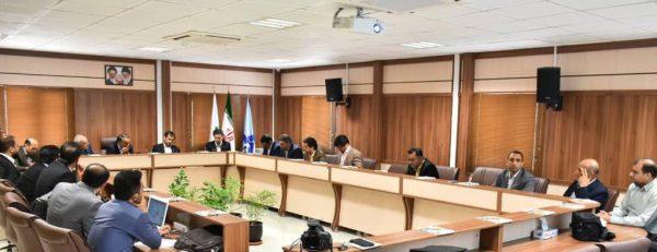 احداث بندر خشک ۱۰۰ هکتاری در منطقه ویژه اقتصادی جهرم
