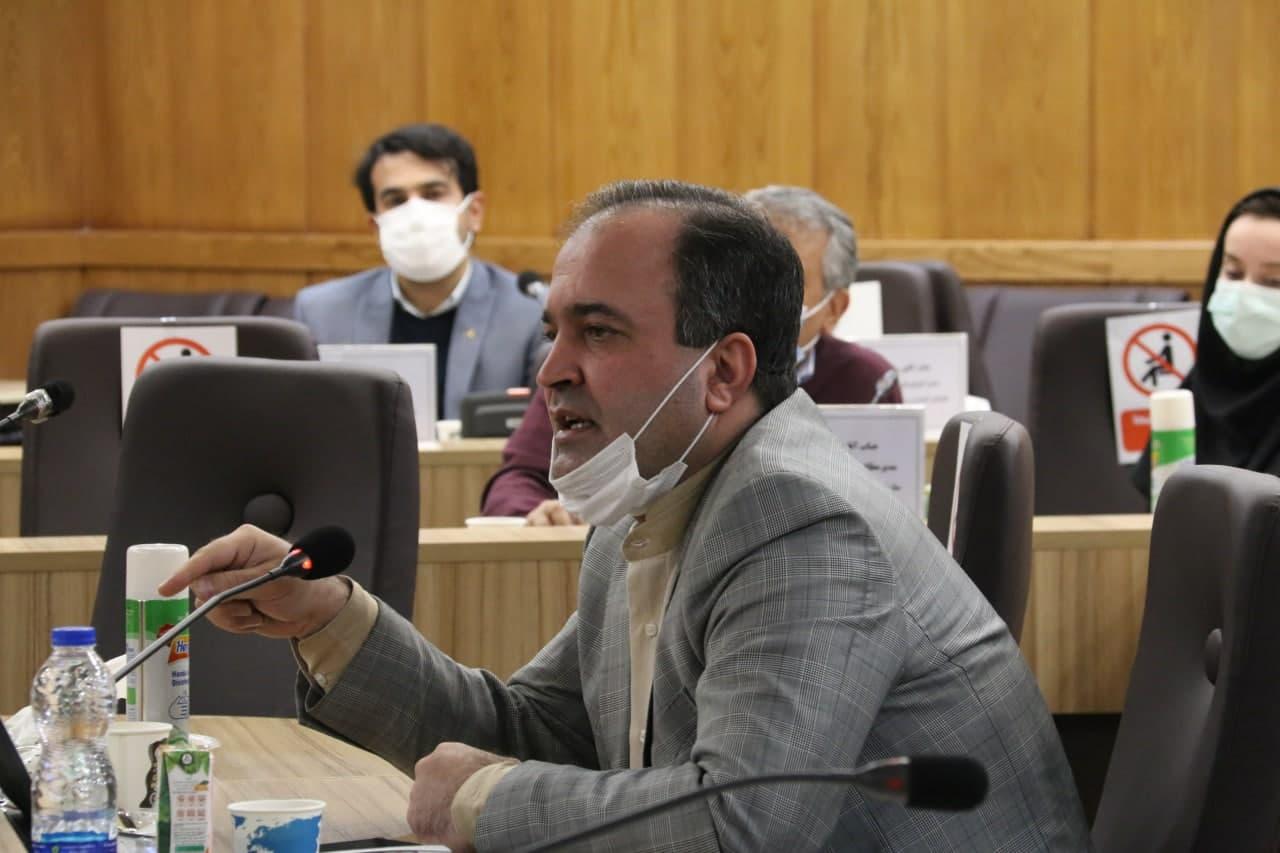 پایگاه خبری آرمان اقتصادی photo_۲۰۲۱-۰۱-۲۶_۱۷-۴۱-۵۳ گزارش تصویری نشست مشارکت طرحهای صنعتی ایدرو با سرمایه گذاران فارس
